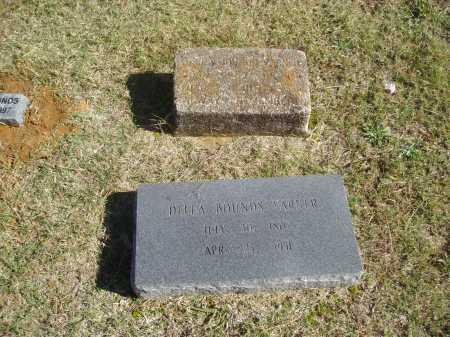HUBBARD VARNER, DELLA - White County, Arkansas | DELLA HUBBARD VARNER - Arkansas Gravestone Photos
