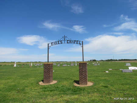 * ENTRANCE,  - Woodruff County, Arkansas |  * ENTRANCE - Arkansas Gravestone Photos