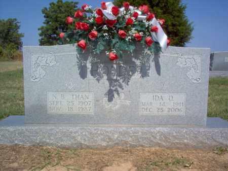 HOLDER, IDA O - Woodruff County, Arkansas | IDA O HOLDER - Arkansas Gravestone Photos