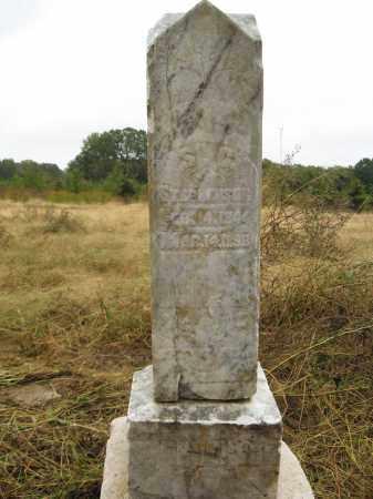 STEPHENSON, SAMUEL CHARLES - Woodruff County, Arkansas | SAMUEL CHARLES STEPHENSON - Arkansas Gravestone Photos