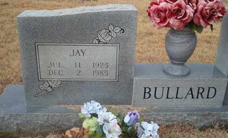 BULLARD, JAY - Yell County, Arkansas | JAY BULLARD - Arkansas Gravestone Photos