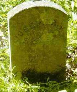 BYSON, JOSEPH R - Yell County, Arkansas | JOSEPH R BYSON - Arkansas Gravestone Photos