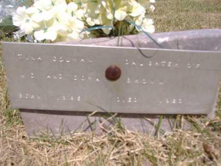 COLEMAN, TINA - Yell County, Arkansas | TINA COLEMAN - Arkansas Gravestone Photos