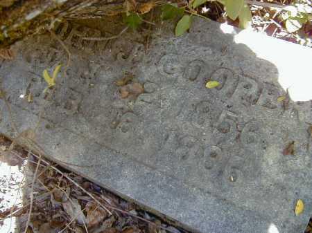 COOPER, JOHN J - Yell County, Arkansas | JOHN J COOPER - Arkansas Gravestone Photos