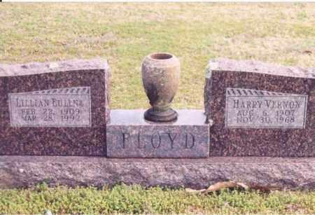 FLOYD, LILLIAN EULENE - Yell County, Arkansas | LILLIAN EULENE FLOYD - Arkansas Gravestone Photos