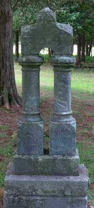 HANEY, G E - Yell County, Arkansas | G E HANEY - Arkansas Gravestone Photos