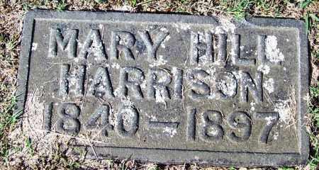 HARRISON, MARY - Yell County, Arkansas | MARY HARRISON - Arkansas Gravestone Photos