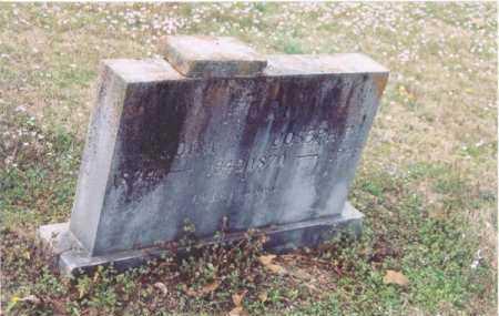 HORN, JOSEPH - Yell County, Arkansas   JOSEPH HORN - Arkansas Gravestone Photos