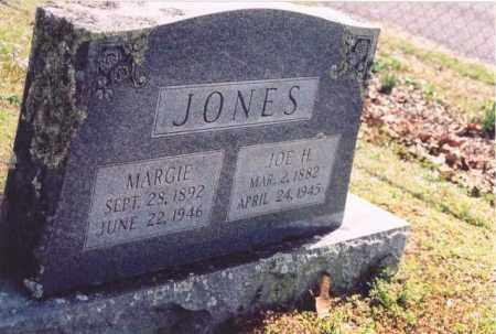 JONES, JOE H. - Yell County, Arkansas   JOE H. JONES - Arkansas Gravestone Photos