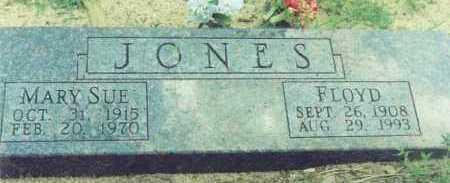 JONES, FLOYD - Yell County, Arkansas | FLOYD JONES - Arkansas Gravestone Photos