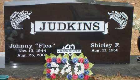 JUDKINS, JOHNNY - Yell County, Arkansas   JOHNNY JUDKINS - Arkansas Gravestone Photos