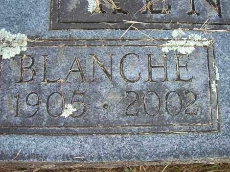 KENNEDY, BLANCHE - Yell County, Arkansas | BLANCHE KENNEDY - Arkansas Gravestone Photos