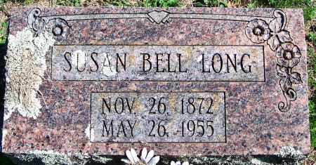 BELL LONG, SUSAN - Yell County, Arkansas | SUSAN BELL LONG - Arkansas Gravestone Photos