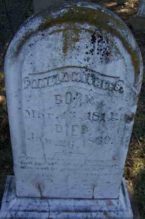 MAGNESS, PAMELA - Yell County, Arkansas   PAMELA MAGNESS - Arkansas Gravestone Photos