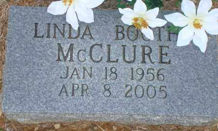 MCCLURE, LINDA - Yell County, Arkansas | LINDA MCCLURE - Arkansas Gravestone Photos