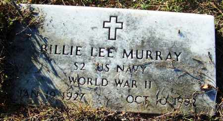 MURRAY (VETERAN WWII), BILLIE LEE - Yell County, Arkansas   BILLIE LEE MURRAY (VETERAN WWII) - Arkansas Gravestone Photos