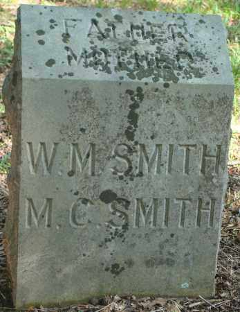 SMITH, WILLIAM MERIDIA - Yell County, Arkansas | WILLIAM MERIDIA SMITH - Arkansas Gravestone Photos