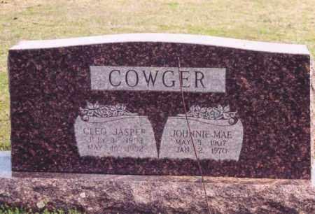 STEWART, JOHNNIE MAE - Yell County, Arkansas | JOHNNIE MAE STEWART - Arkansas Gravestone Photos