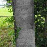 TURNER, LUCY - Yell County, Arkansas | LUCY TURNER - Arkansas Gravestone Photos