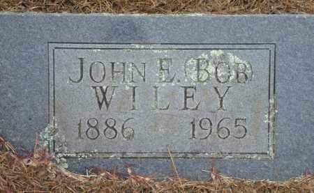 WILEY, JOHN E. - Yell County, Arkansas | JOHN E. WILEY - Arkansas Gravestone Photos