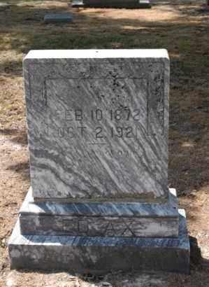 AX, ED - Arkansas County, Arkansas   ED AX - Arkansas Gravestone Photos