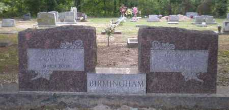 BIRMINGHAM, LULA EUGINA - Arkansas County, Arkansas | LULA EUGINA BIRMINGHAM - Arkansas Gravestone Photos