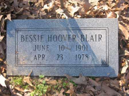 BLAIR, BESSIE - Arkansas County, Arkansas   BESSIE BLAIR - Arkansas Gravestone Photos