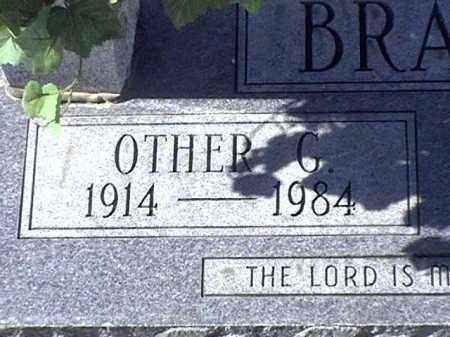 BRADBERRY 2, OTHER G - Arkansas County, Arkansas   OTHER G BRADBERRY 2 - Arkansas Gravestone Photos