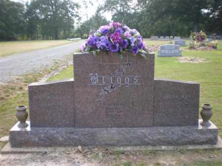 BRIGGS, JOHN HENRY - Arkansas County, Arkansas | JOHN HENRY BRIGGS - Arkansas Gravestone Photos