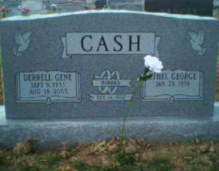 CASH, DERRELL - Arkansas County, Arkansas   DERRELL CASH - Arkansas Gravestone Photos