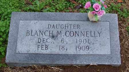 CONNELLY, BLANCH M - Arkansas County, Arkansas | BLANCH M CONNELLY - Arkansas Gravestone Photos