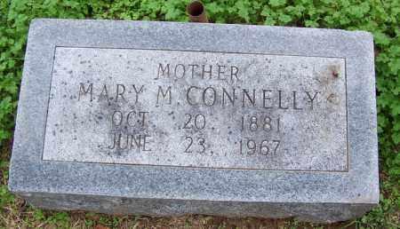 CONNELLY, MARY M - Arkansas County, Arkansas | MARY M CONNELLY - Arkansas Gravestone Photos