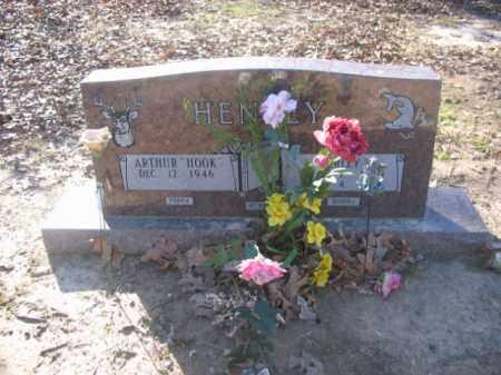 HENLEY, SHIRLEY - Arkansas County, Arkansas | SHIRLEY HENLEY - Arkansas Gravestone Photos