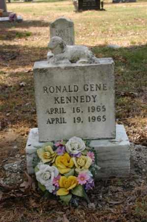 KENNEDY, RONALD GENE - Arkansas County, Arkansas   RONALD GENE KENNEDY - Arkansas Gravestone Photos