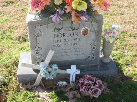 NORTON, JOE EDDIE - Arkansas County, Arkansas | JOE EDDIE NORTON - Arkansas Gravestone Photos