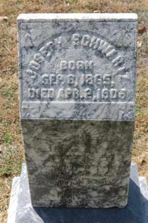 SCHWARTZ, JOSEPH - Arkansas County, Arkansas | JOSEPH SCHWARTZ - Arkansas Gravestone Photos