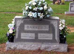BARRETT, FERNANDE - Ashley County, Arkansas | FERNANDE BARRETT - Arkansas Gravestone Photos