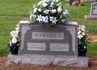 BARRETT, ROBERT ORUM - Ashley County, Arkansas | ROBERT ORUM BARRETT - Arkansas Gravestone Photos