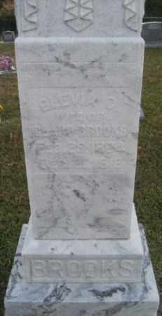 BROOKS, OLEVIA C. - Ashley County, Arkansas | OLEVIA C. BROOKS - Arkansas Gravestone Photos