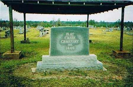 *CEMETERY SIGN AND SHELTER,  - Ashley County, Arkansas |  *CEMETERY SIGN AND SHELTER - Arkansas Gravestone Photos