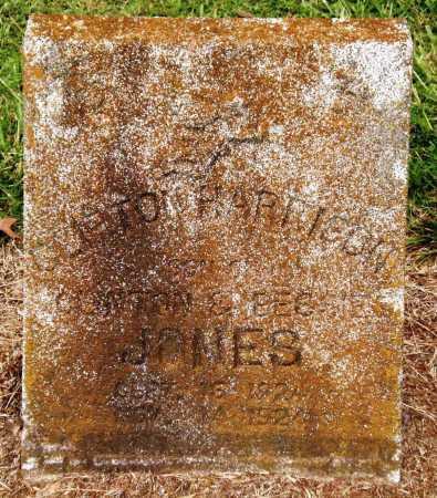 JONES, CLIFTON HARRISON - Ashley County, Arkansas   CLIFTON HARRISON JONES - Arkansas Gravestone Photos