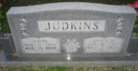 JUDKINS, JAMES W - Ashley County, Arkansas   JAMES W JUDKINS - Arkansas Gravestone Photos