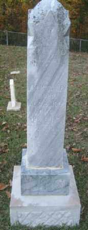 MCCAULEY, J. M. - Ashley County, Arkansas | J. M. MCCAULEY - Arkansas Gravestone Photos
