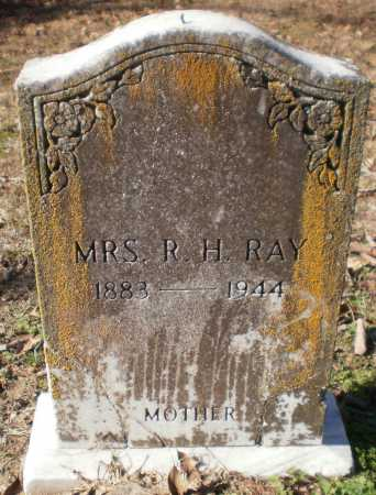 RAY, MRS ROBERT H - Ashley County, Arkansas | MRS ROBERT H RAY - Arkansas Gravestone Photos