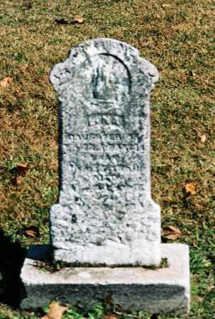 BARTON, LINA - Baxter County, Arkansas | LINA BARTON - Arkansas Gravestone Photos