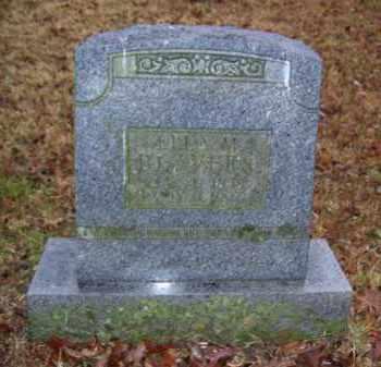 HANEY BEAVERS, ELMIRA CAROLINE M. 'ELLA' - Baxter County, Arkansas | ELMIRA CAROLINE M. 'ELLA' HANEY BEAVERS - Arkansas Gravestone Photos