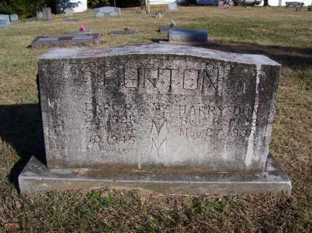 BURTON (VETERAN WWII, KIA), EARL R (OBIT) - Baxter County, Arkansas   EARL R (OBIT) BURTON (VETERAN WWII, KIA) - Arkansas Gravestone Photos