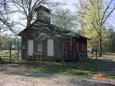 *, BURNT SCHOOL HOUSE - Baxter County, Arkansas | BURNT SCHOOL HOUSE * - Arkansas Gravestone Photos