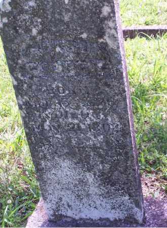 COOPER, JACKSON - Baxter County, Arkansas | JACKSON COOPER - Arkansas Gravestone Photos