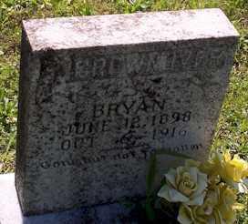 CROWNOVER, BRYAN - Baxter County, Arkansas | BRYAN CROWNOVER - Arkansas Gravestone Photos